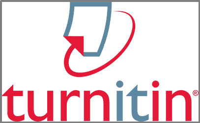 Turnitin Logo taken by http://www.turnitin.com/