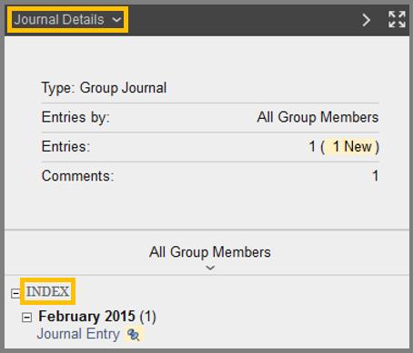 Journal Details
