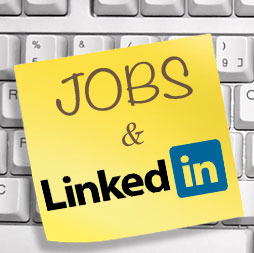 Jobs and Linked in