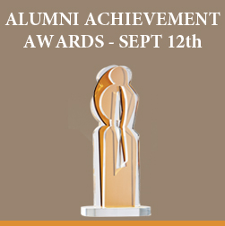 2014 Alumni Achievement Awards