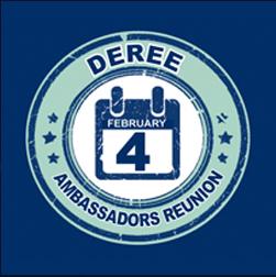 DEREE Ambassadors Alumni Reunion