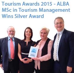 Eurobank ALBA MBA Alumni Reunion & Refresher