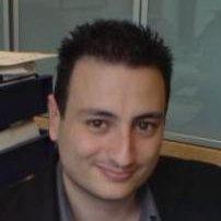 Rising Star - Fotis Klidas