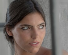 Jacqueline Lentzou director, Alepou, Pardi di domani