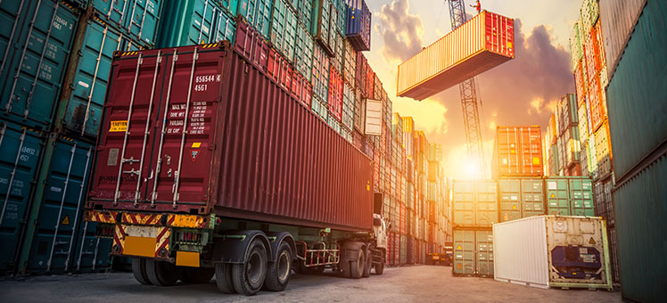 Logistics and Supply Chain Management   The American College of Greece