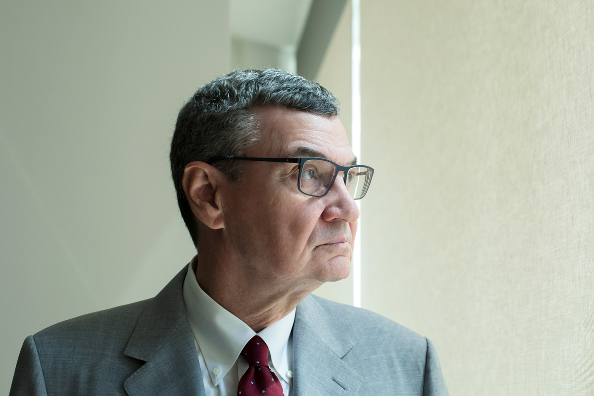 David G. Horner