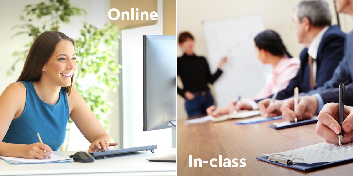 Deree professional education