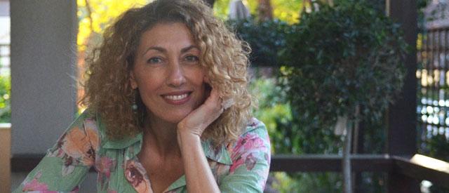 Nadia Georgiou
