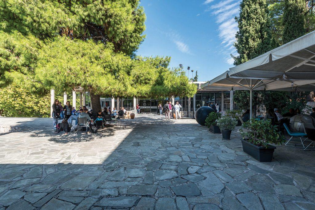 Athens Jewish Community