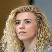 Maria Katsarou