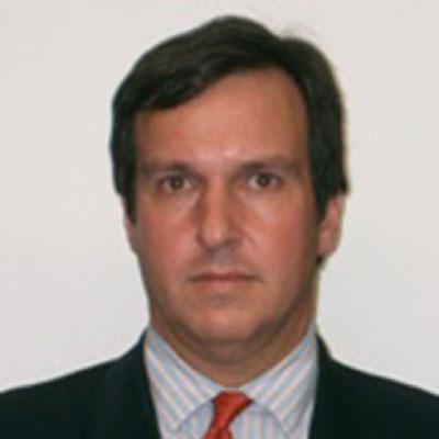 Antony Contomichalos