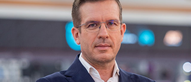 Ioannis Vasilakos