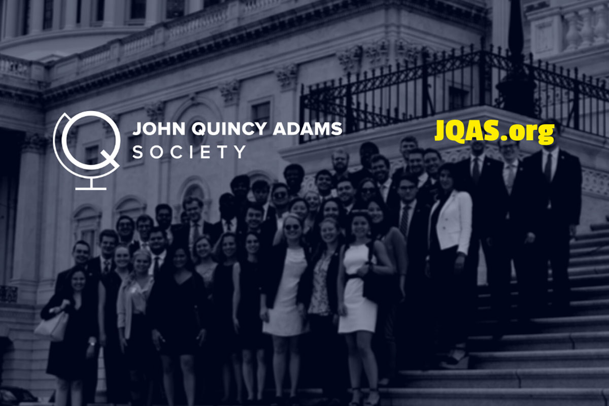 John Quincy Adams Society