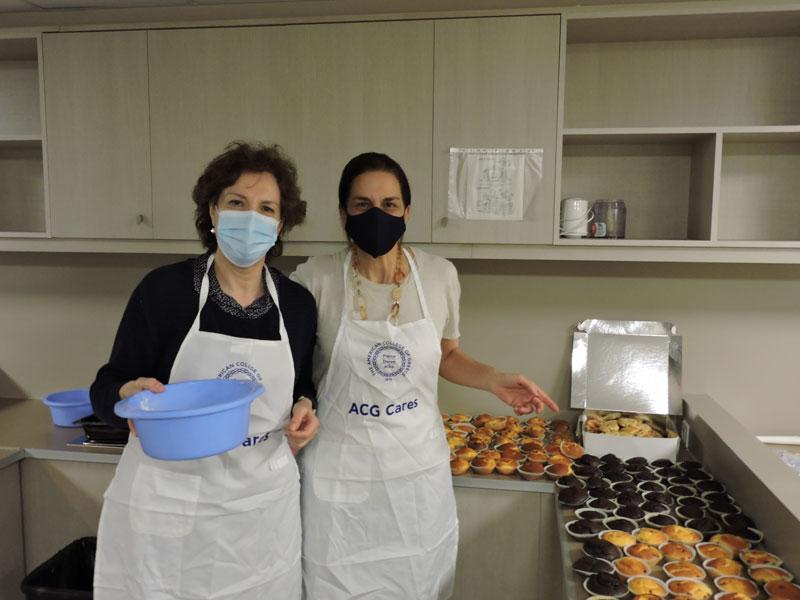 ACG Community Service Day