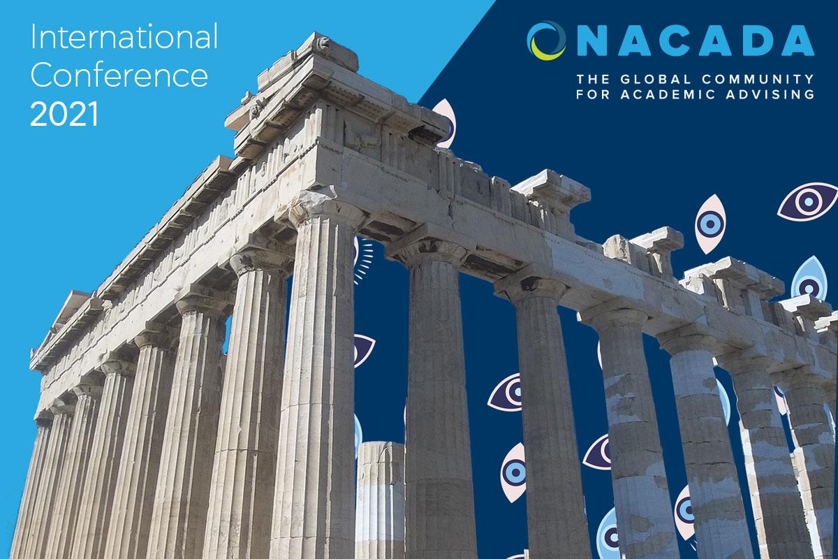 NACADA International Conference 2021