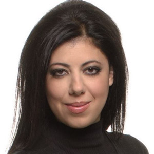 Tatiana Papageorgiou