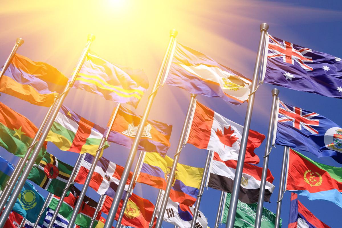 IGA Fellows Series Modern Diplomacy