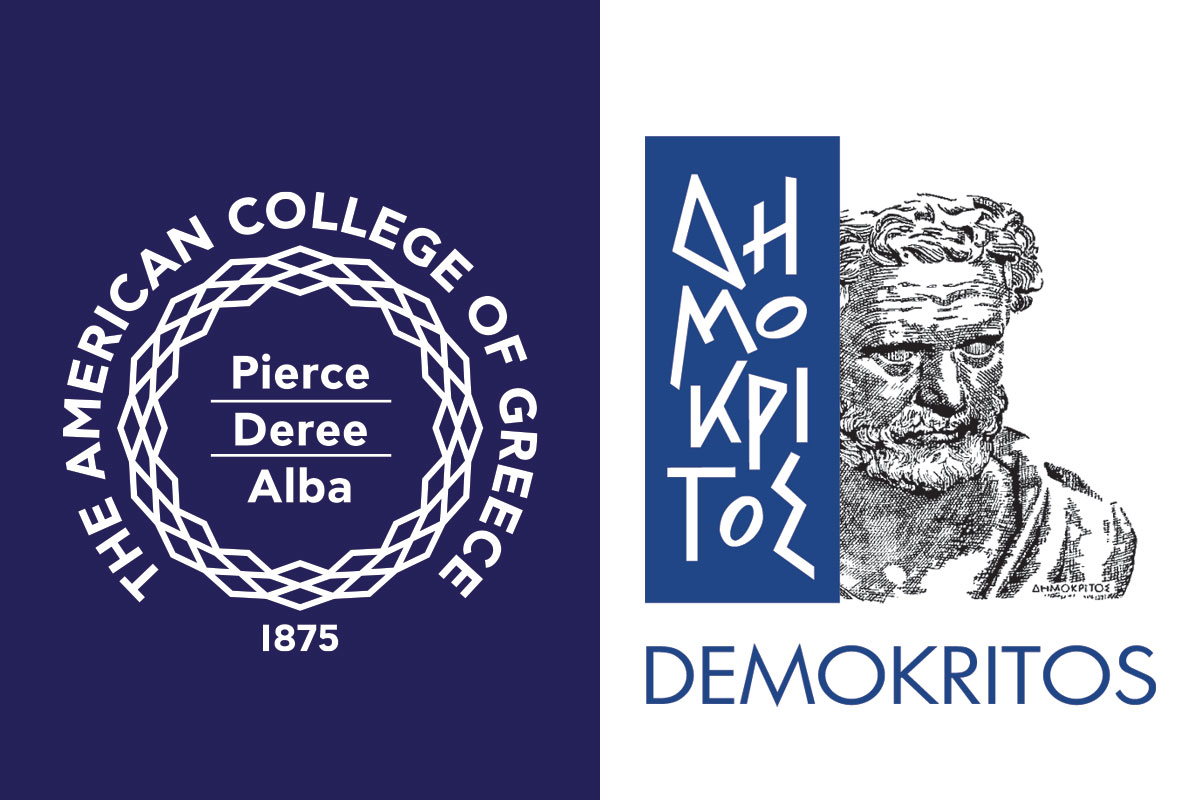 ACG and NCSR Demokritos